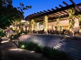 Sunset Marquis Hotel Los Angeles United States