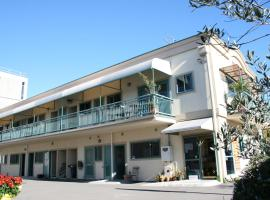 Hotel photo: Astray Motel & Backpackers Rotorua