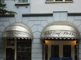 A picture of the hotel: Hotel Graf Pückler