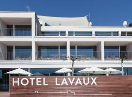 Hotel Lavaux Cully Switzerland