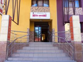 Hotel photo: Hotel Orizont Suceava
