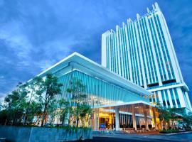 JS Luwansa Hotel & Convention Center Jakarta Indonesia