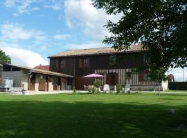 Hotel Photo: Les Aneries