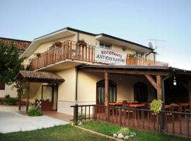 Hotel Photo: B&B Notti Al Sirente