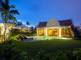 Hotel Photo: Pulchra Resort Danang