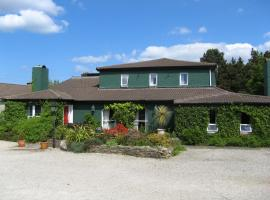 Hotel Photo: Danny Minnies Country House