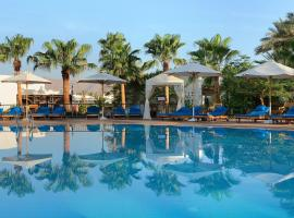 Hotel photo: Hilton Sharm El Sheikh Fayrouz Resort