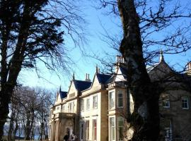 Hotel photo: Raasay House
