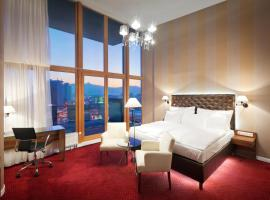 Pytloun City Boutique Hotel Liberec Czech Republic