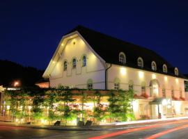 Hotel Photo: Hotel-Restaurant-Café Krainer