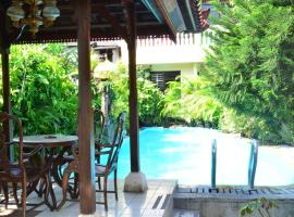 The Ugly Duckling Hotel Sanur Indonesia