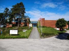 Hotel photo: Ansgar Summerhotel