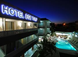 Hotel Photo: Ege Tulip Cesme