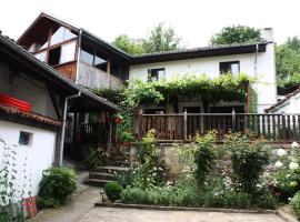 Hikers Hostel Veliko Tŭrnovo Bulgaria