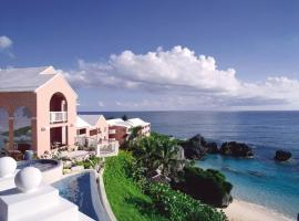 Hotel Photo: The Reefs Resort and Club