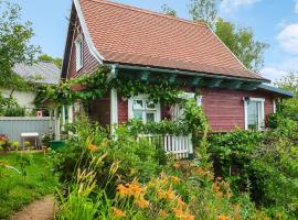 Holiday home in Colditz 3119