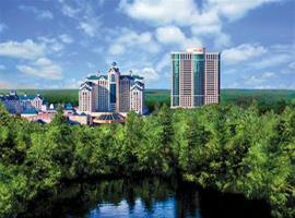 Hotel Photo: Great Cedar Hotel at Foxwoods