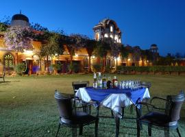Hotel Photo: Bundelkhand Riverside
