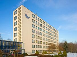 Hotel an der Therme Haus 3 Bad Sulza Germany