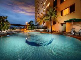 Sunway Hotel Georgetown Penang George Town Malaysia