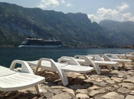 Old Mariner Guest House Kotor Montenegro