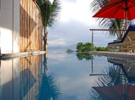 Hotel Photo: Lembongan Sanctuary Villas