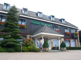 Hotel Steensel Steensel Netherlands