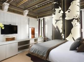 Piazza Del Gesu' Luxury Suites Rome Italy