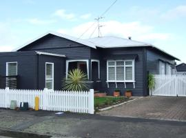 Wellesbourne Homestay B&B Palmerston North Yeni Zelanda