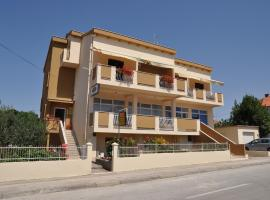Apartments Amico Zadar Croatia