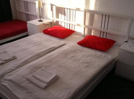 Hotel photo: Apartman Maximilian