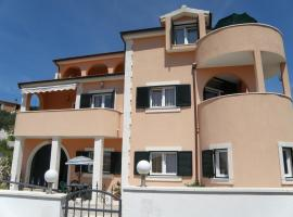 Hotel Photo: Villa Marica Primošten