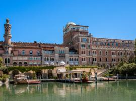 Hotel Photo: Hotel Excelsior Venice