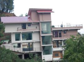 Hotel The Origin Dharamshala India