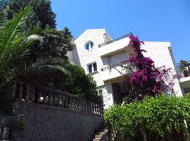 Apartments and Rooms Teona Budva Montenegro