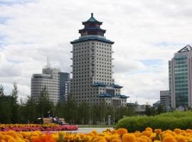 Hotel photo: Beijing Palace Soluxe Hotel Astana