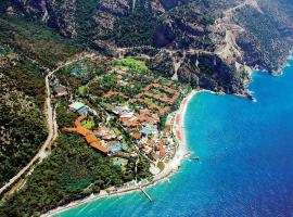 Hotel photo: Sentido Lykia Resort & SPA - Adults Only (+16)