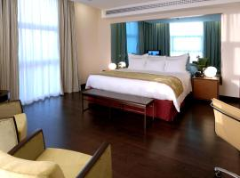 A picture of the hotel: Best Western Premier BHR Treviso Hotel