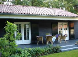 Bed and Breakfast Kiste Trui Mook Netherlands