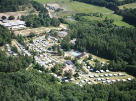 Hotel photo: Krakær Camping & Cottages