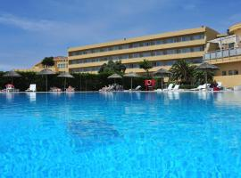 Hotel Photo: Axis Ofir Beach Resort Hotel