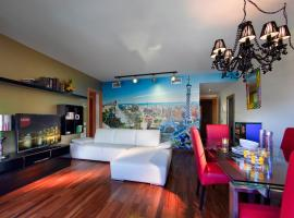 Hotelfotos: Castro Exclusive Residences Sant Pau