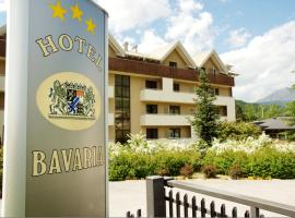 Hotel Photo: Hotel Bavaria