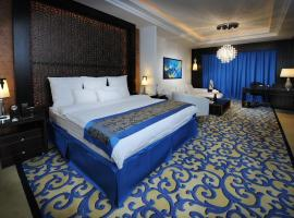 Hotel Photo: Hani Royal Hotel