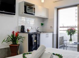 Hotel Photo: Liber Tel Aviv Sea Shore Suites