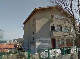 Villa Doris Varna City Bulgaria