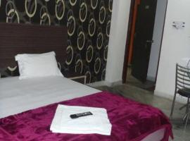 Hotel near Patna: Fortune Inn