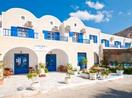 Esperides Villas Kamari Greece