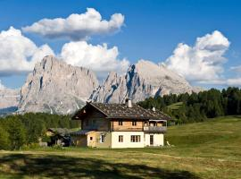 Appartements Karbon Seiser Alm  Italy
