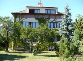 Hotel Photo: Penzion Sport
